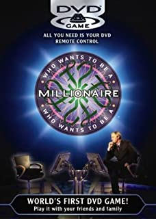 Who Wants To Be A Millionaire Real Cash Prize Edition Interactive