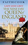 Nine-Day Queen of England, Faith Cook, 0852345798