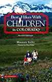 img - for Best Hikes with Children in Colorado book / textbook / text book
