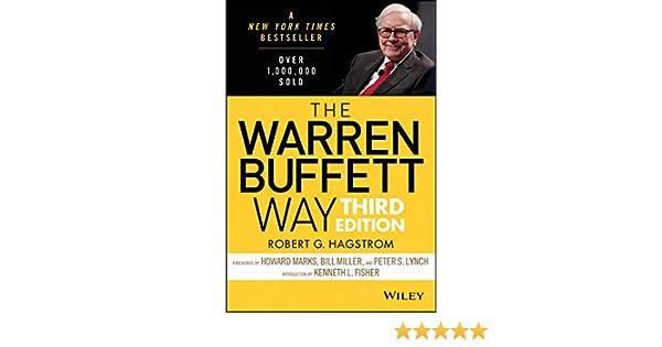 The warren buffett way ebook robert g hagstrom amazon the warren buffett way ebook robert g hagstrom amazon kindle store fandeluxe Images