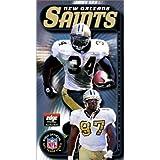NFL 2000 Team Yearbooks: New Orleans Saints