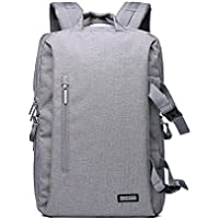Caden Professional Camera Bag Multifuction WaterProof Shockproof Backpack Laptop Bag Padded Insert For Sony Canon Nikon Olympus Kodah Pentax Panasonic DSLR/SLR for Men/Women for Iphone 6s(Large)