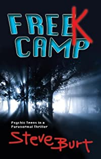 Freek Camp by Steve Burt ebook deal