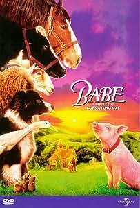 Babe (Bilingual) [Import]
