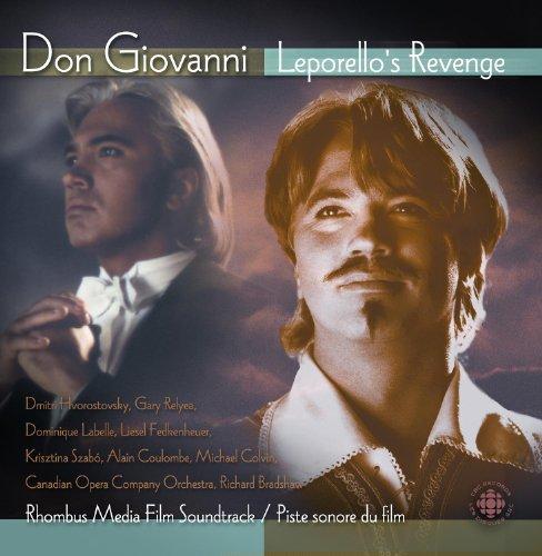 Mozart: Don Giovanni - Leporel...