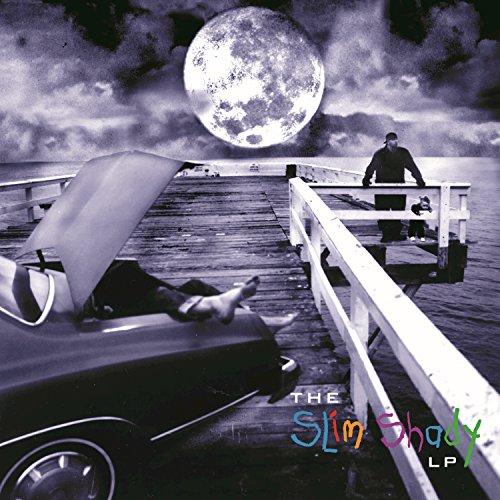The Slim Shady LP [Clean]