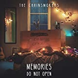 Memories. Do Not Open. European CD Edition