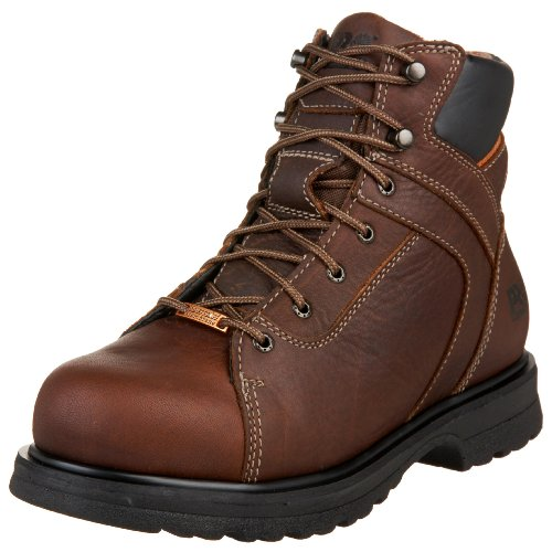 Timberland PRO Women's 88117 Rigmaster Work Boot,Brown,6 M US by Timberland PRO