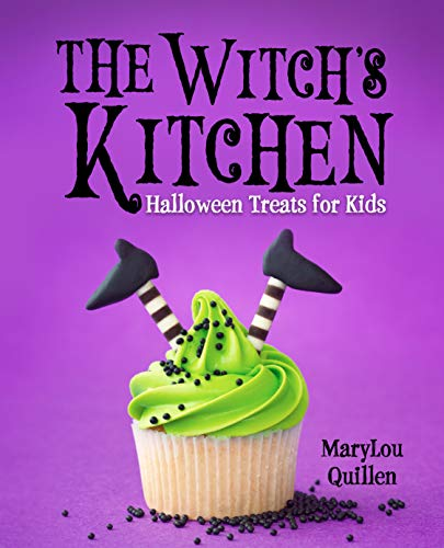 Halloween Breakfast Ideas Recipes (The Witch's Kitchen: Halloween Treats for)