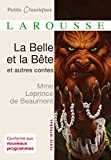 La Belle et la Bête et autres contes (French Edition)
