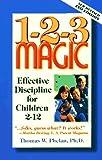 1-2-3 Magic, Thomas W. Phelan, 0963386190