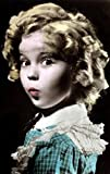 Shirley Temple 24X36 New Printed Poster Rare #TNW311340