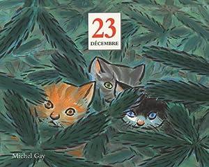 """Afficher """"23 décembre"""""""