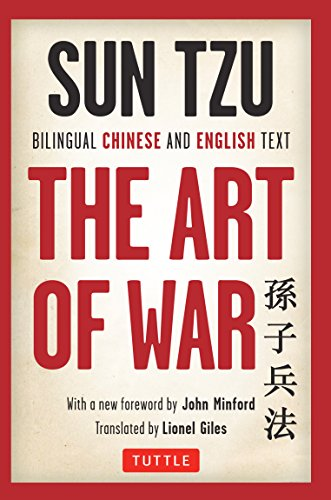 The Art of War Pic