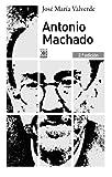 img - for Antonio Machado (Spanish Edition) book / textbook / text book