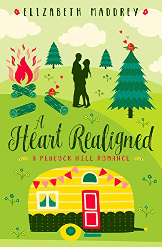 - A Heart Realigned (Peacock Hill Romance Book 3)