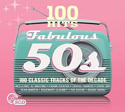 (100 Hits - Fabulous 50S)
