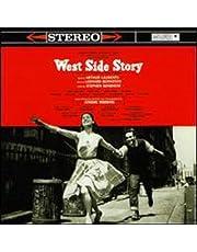 West Side Story: Original Broadway Cast Recording