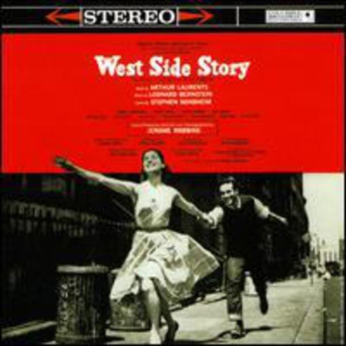 West Side Story (Original Broadway Cast)