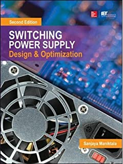 chapter 7 of a i pressmans book switching power supply design