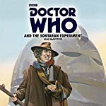 Doctor Who and the Sontaran Experiment: A Fourth Doctor novelisation | Ian Marter