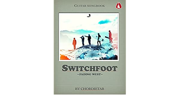 switchfoot fading west cd