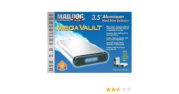 mad dog multimedia usb 2.0 drivers