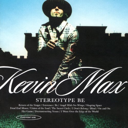 Kevin Max-Stereotype Be-CD-FLAC-2001-FLACME Download