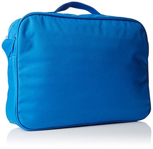 Bolso Trefoi Azul Blanco Blanco Unisex Ns Airliner Talla Color Adidas a5ywZOEqxq