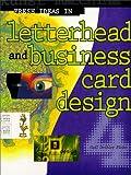 Letterhead and Business Card Design 4, Gail Deibler Finke, 0891349529