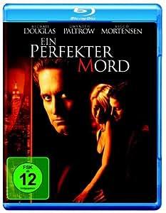 Ein perfekter Mord [Alemania] [Blu-ray]