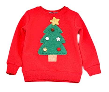 Scothen Sudadera con Capucha de Navidad Sudadera con Capucha de Navidad Capucha de Navidad Ropa para ...