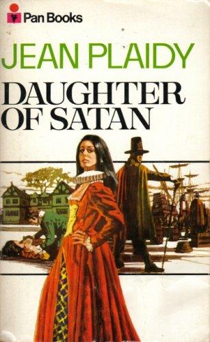 book cover of Daughter of Satan