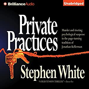 Private Practices Audiobook