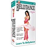 Learn to Bellydance W/Rania