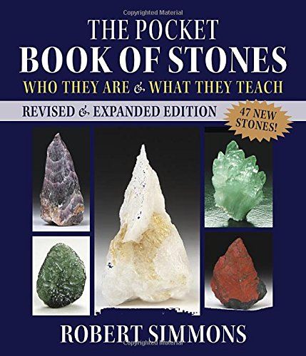 Pocket Book Stones Revised Teach