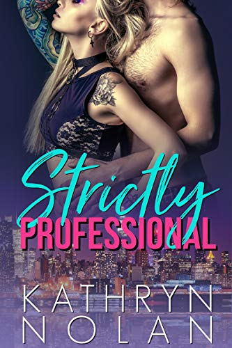 Strictly Professional -