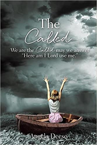 The Called: We Are the Called May We Answer Here Am I Lord Use Me.