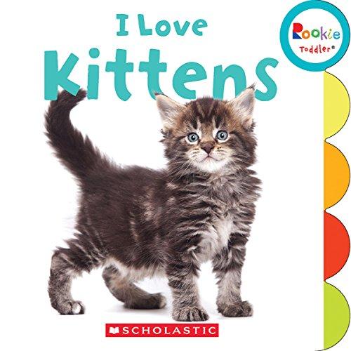 I Love Kittens (Rookie - Kittens Love