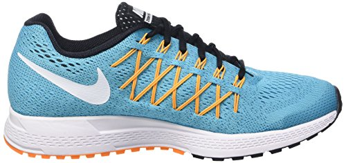 WMNS White Orng UK Gymnastics 32 Nike Pegasus Air Shoes Lsr Bl 3 Blue Morado Women's Vvd Orng Zoom Gmm 5wUUS6Rq