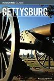 Insiders' Guide to Gettysburg, Kate Hertzog, 0762737867