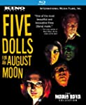 Five Dolls for an August Moon: Kino C...