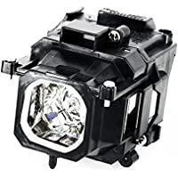 23040047/ELAMP24 Compatible Projector Lamp/Bulb with Housing for EIKI LC-WAU200/LC-WNS3200/LC-XNS3100/LC-XNS2600 Projector