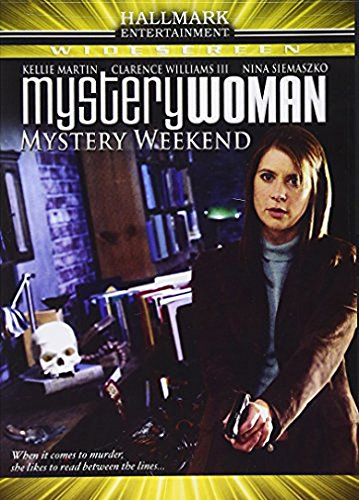 Mystery Woman: Mystery Weekend (Woman Mystery Series Dvd)