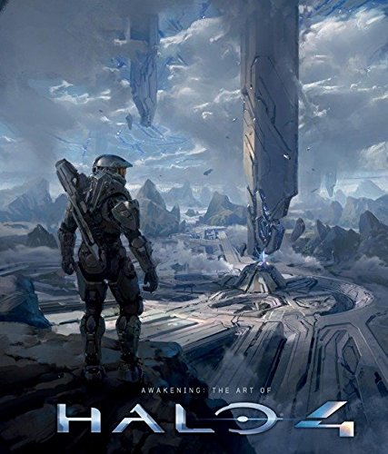 A glimpse at the beginning of a new trilogy in the massive global gaming franchise, featuring a stunning array of concept art, character sketches and much, much more.Halo 4 is the next blockbuster installment in the iconic franchise that shaped enter...