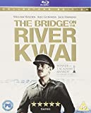 The Bridge on the River Kwai [Reino Unido] [Blu-ray]