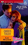 img - for Owen'S Touch (Try To Remember) (Silhouette Intimate Moments) book / textbook / text book