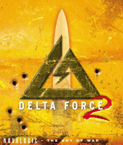 delta force 2 pc game  free