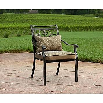 Agio International Fair Oaks Dining Chair