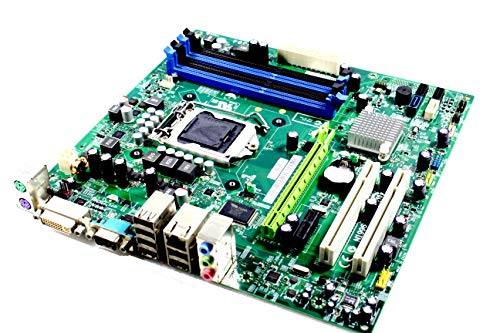 Board Precision Workstation - Dell Precision T1500 Tower Workstation H57 Motherboard XC7MM 0XC7MM + I/O Plate